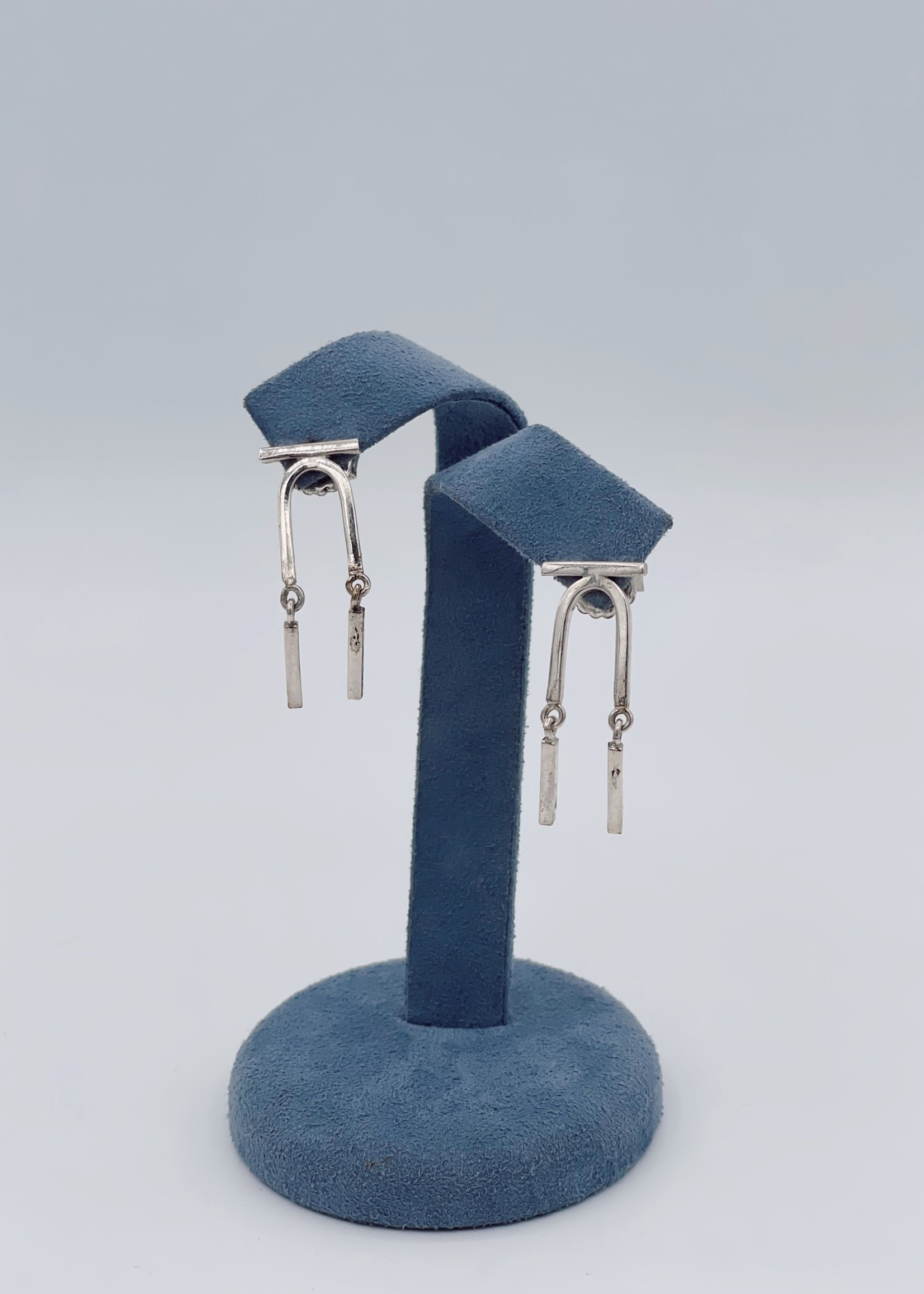 CJ Designs Sterling Silver Fashion Earrings
