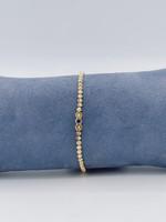 Officina Bernardi Flex Bracelet SS Y 3mm