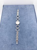 elle Stainless Steel Round Bracelet 22.1mm