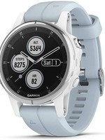 Garmin fenix 5s White Carrara GPS Watch