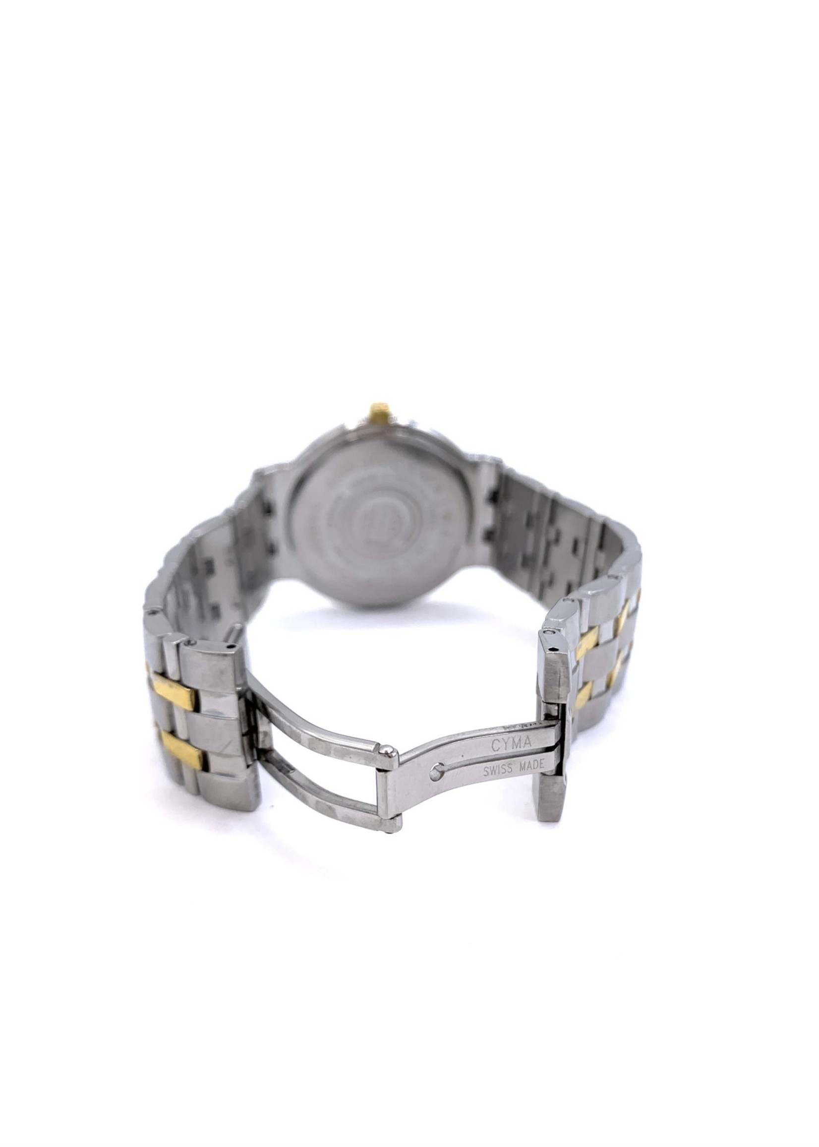 Cyma Cyma Watch 35mm
