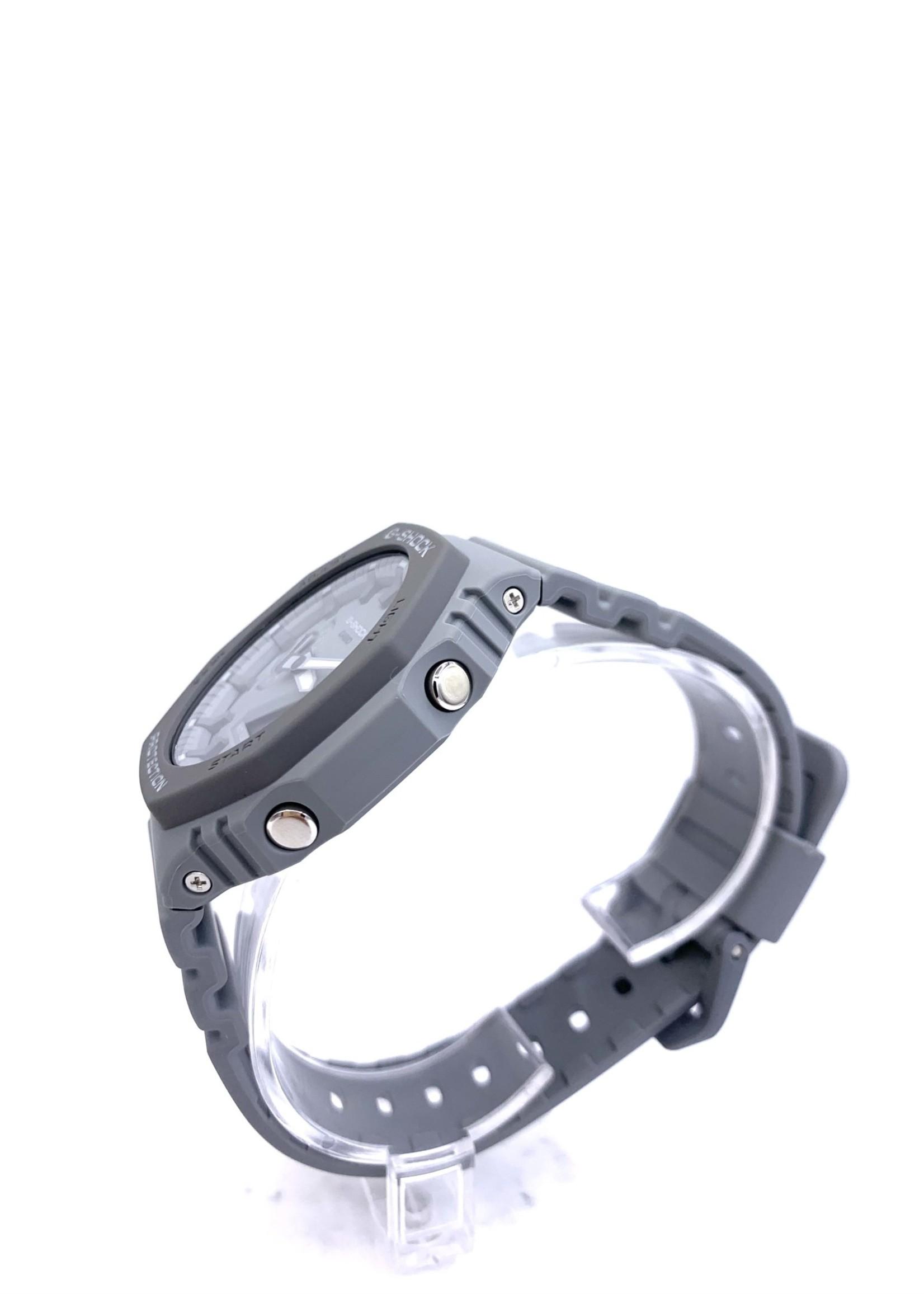 Special Edition Grey G-Shock Casio