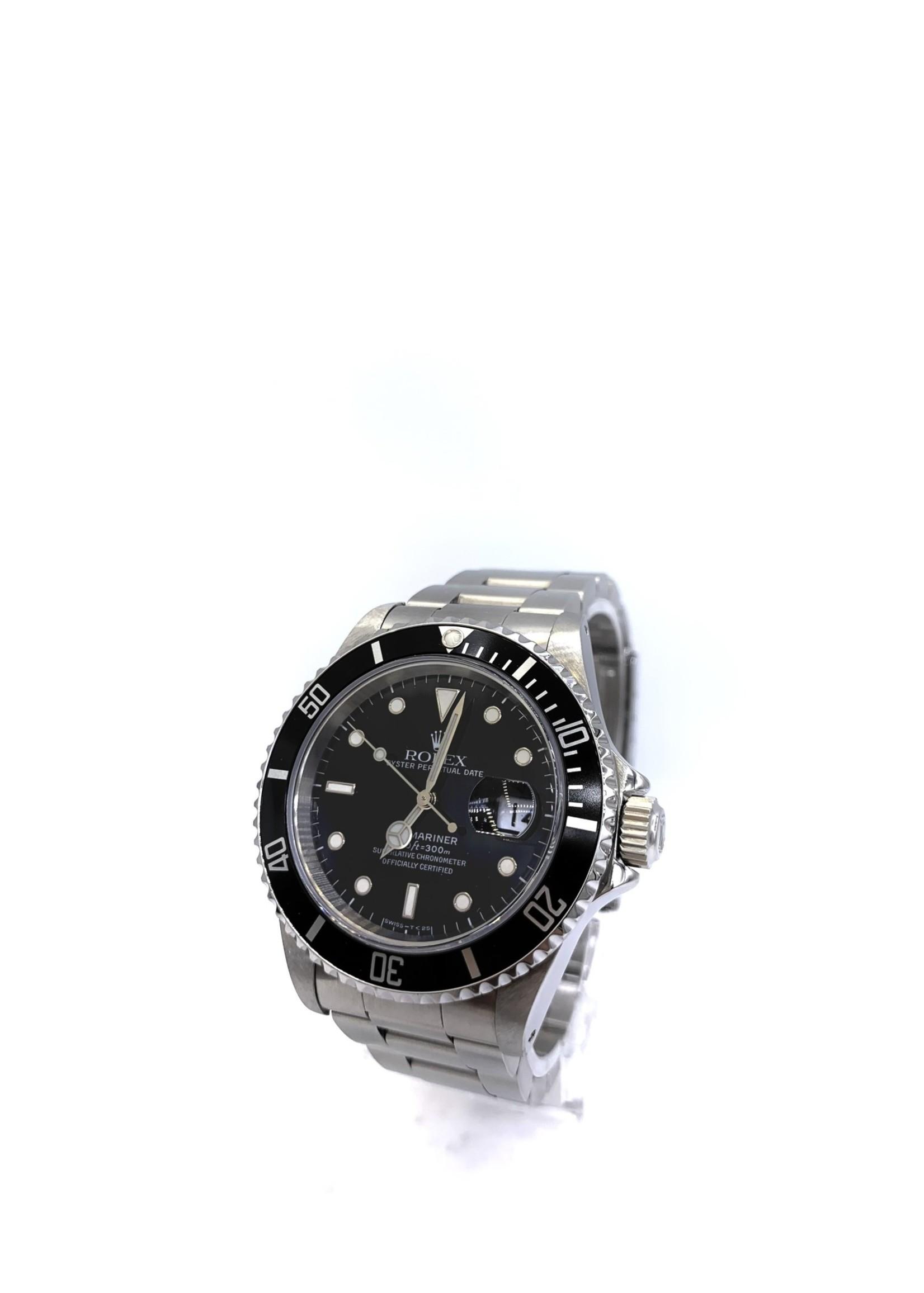 rolex Rolex 1996 Submariner 40mm