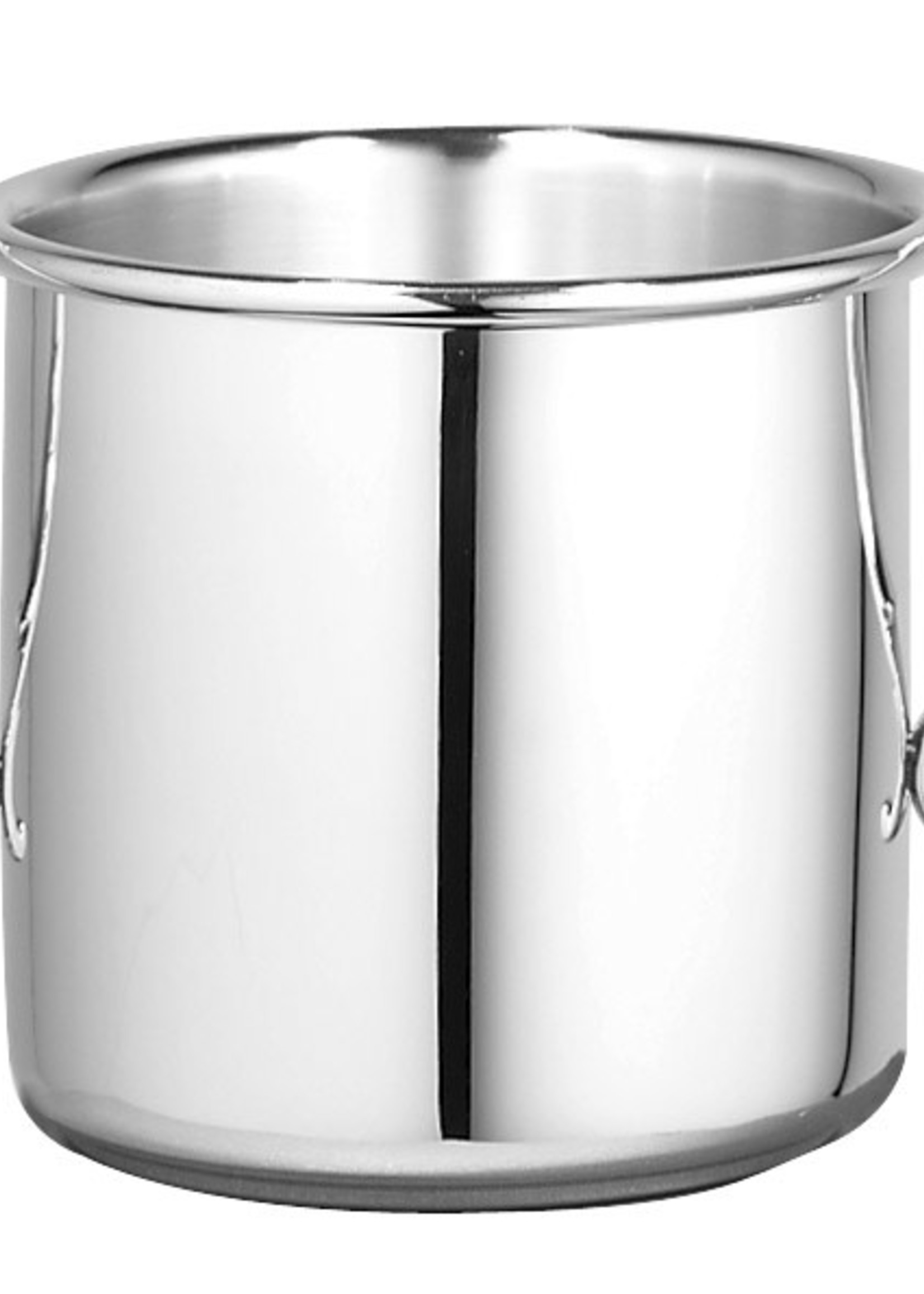 Marathon Company Baby Cup with Double Handles Sterling Silver