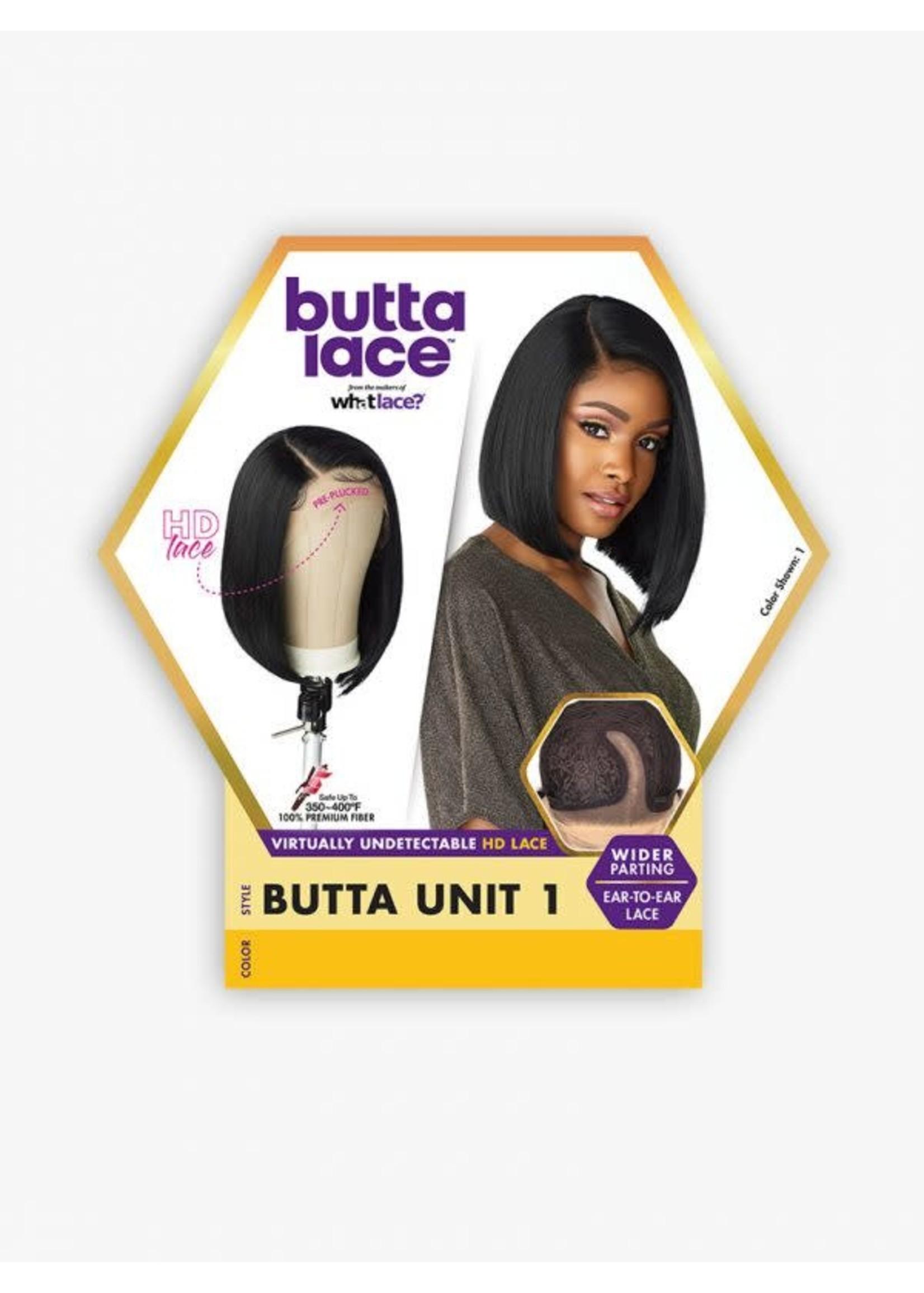 Sensationnel Butta Lace Unit 1
