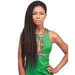 "Sensationnel 3x Jamaican Twist Pre-Stretched 36"""