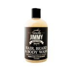 Uncle Jimmy Uncle Jimmy Hair, Beard, & Body Wash