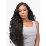 Sensationnel Body Wave Bundle + Closure