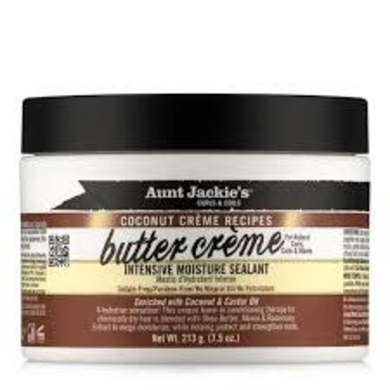 Aunt Jackie's Aunt Jackie's Coconut Butter Creme