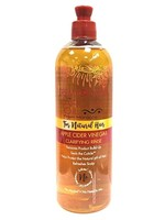 Creme of Nature Argan Apple Cider Vinegar Clarifying Rinse