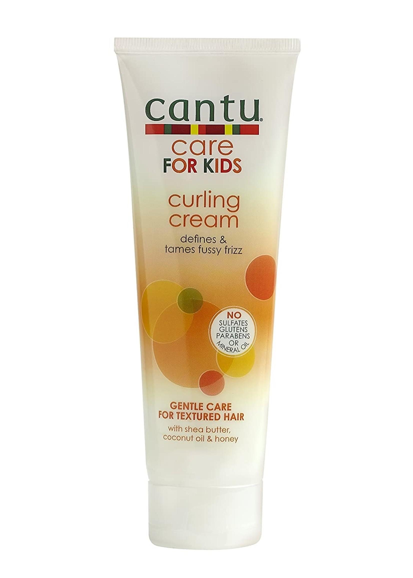 Cantu Cantu  Kids Curling Cream