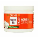 Creme of Nature Hydrating Curling Cream