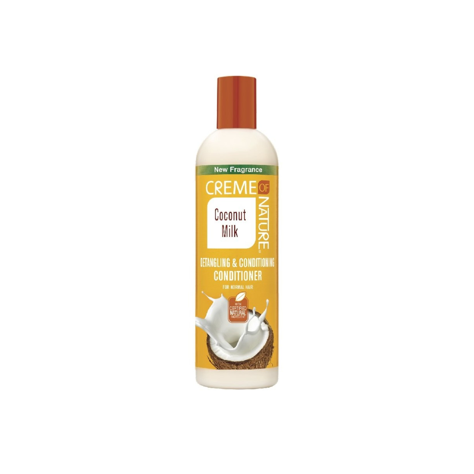 Creme of Nature Coconut Detangling Conditioner