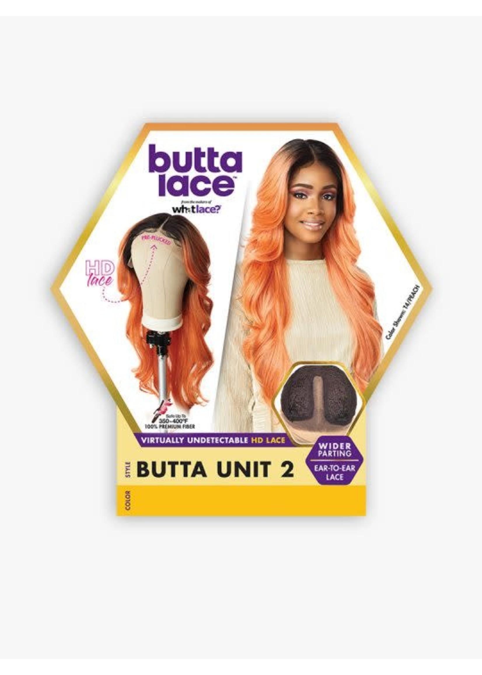 Sensationnel Butta Lace Unit 2