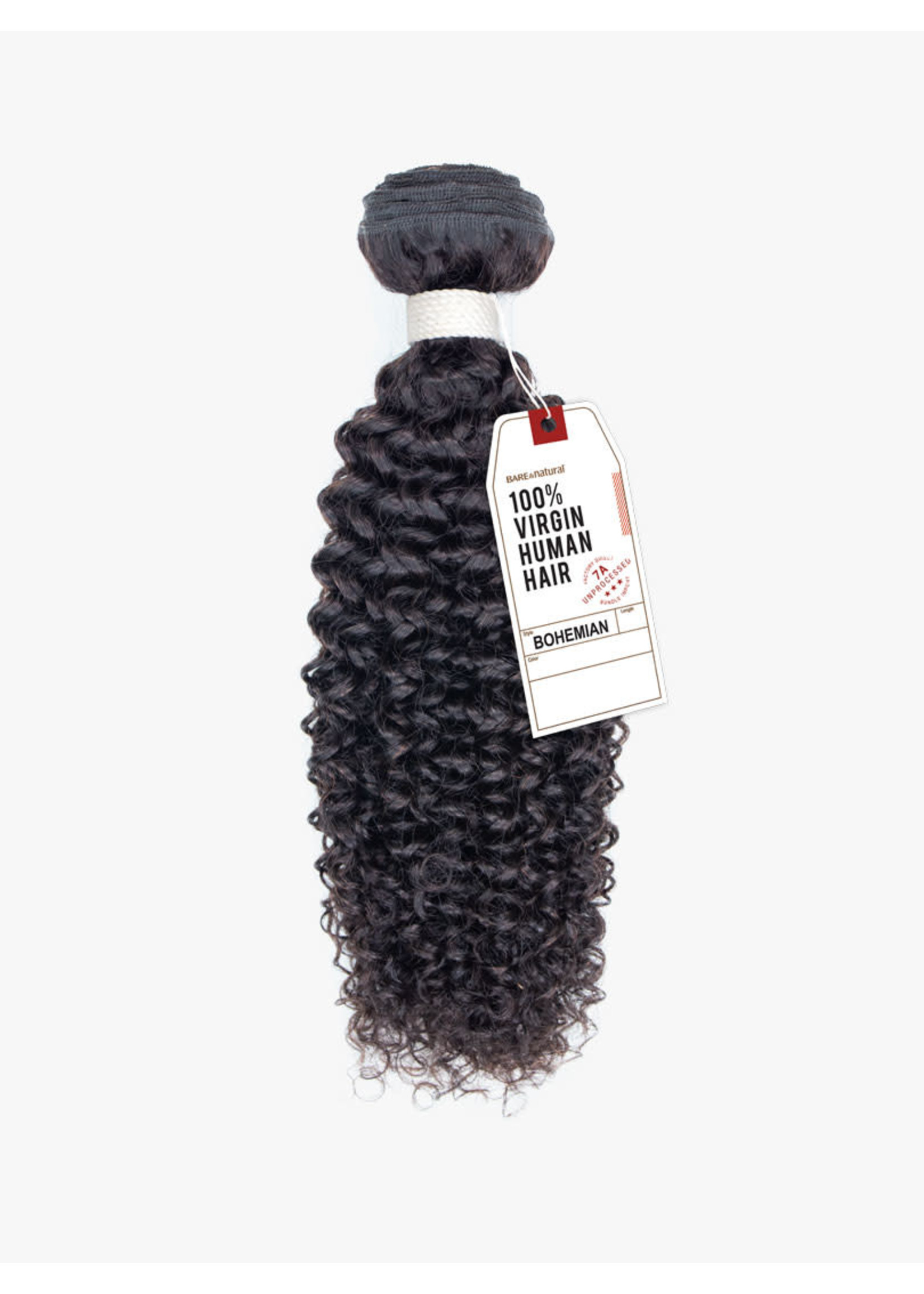 Sensationnel Virgin Bohemian Hair