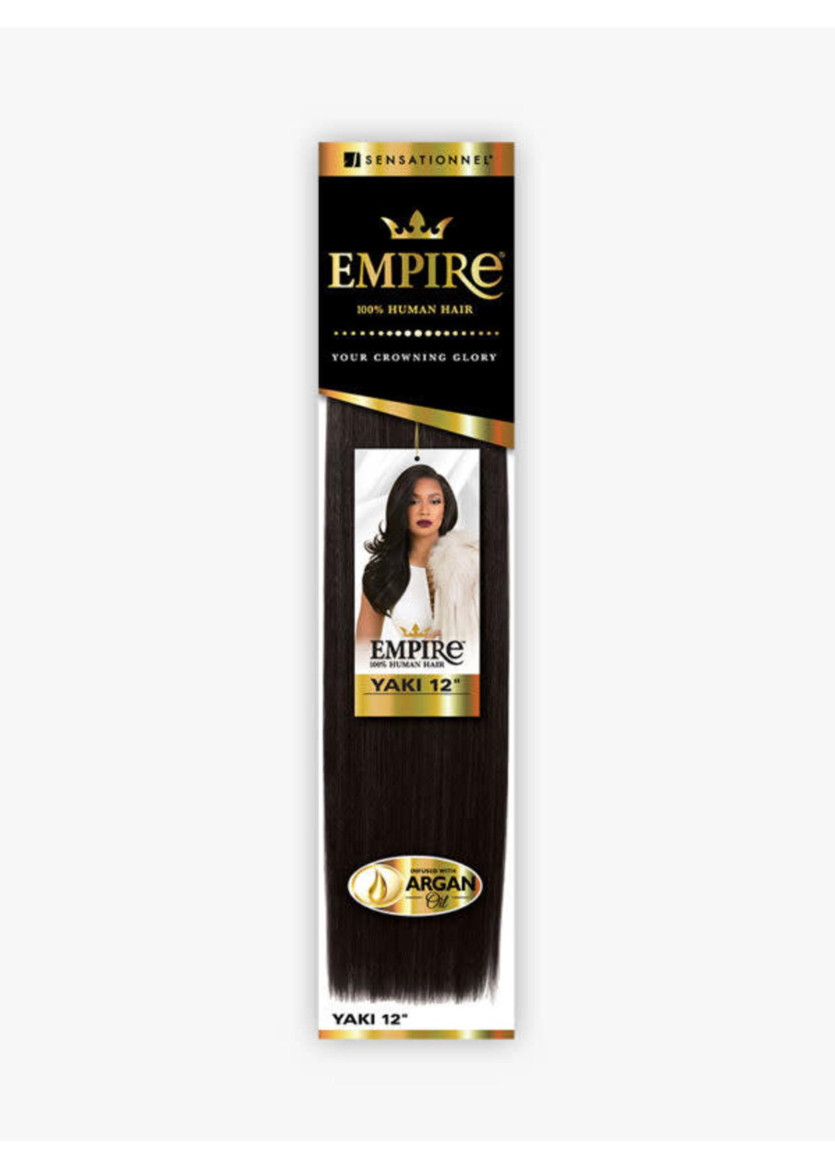 Sensationnel Empire Hair
