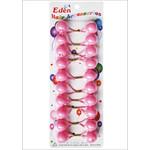 Eden Pink Hair Balls