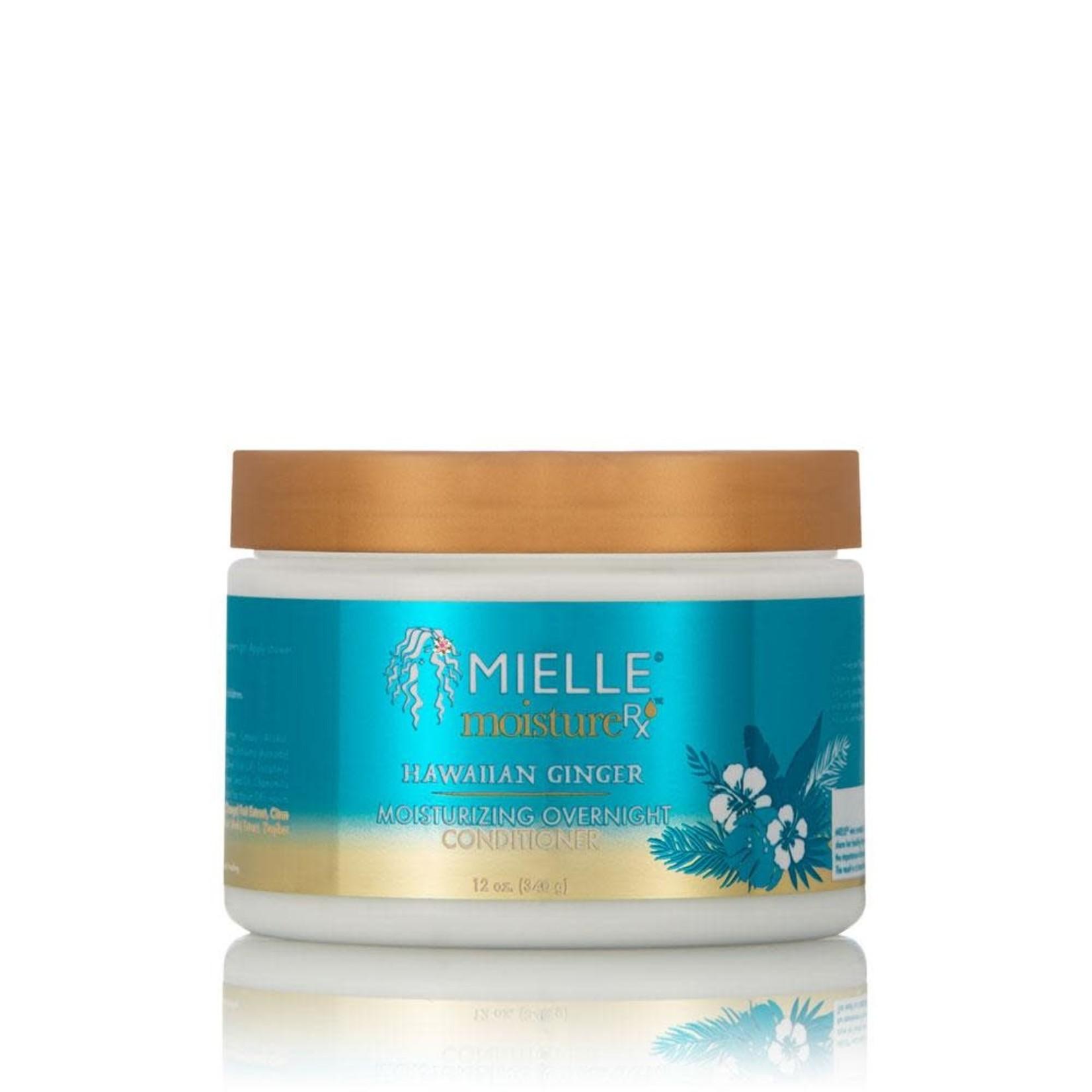 Mielle Moisture RX Overnight Conditioner