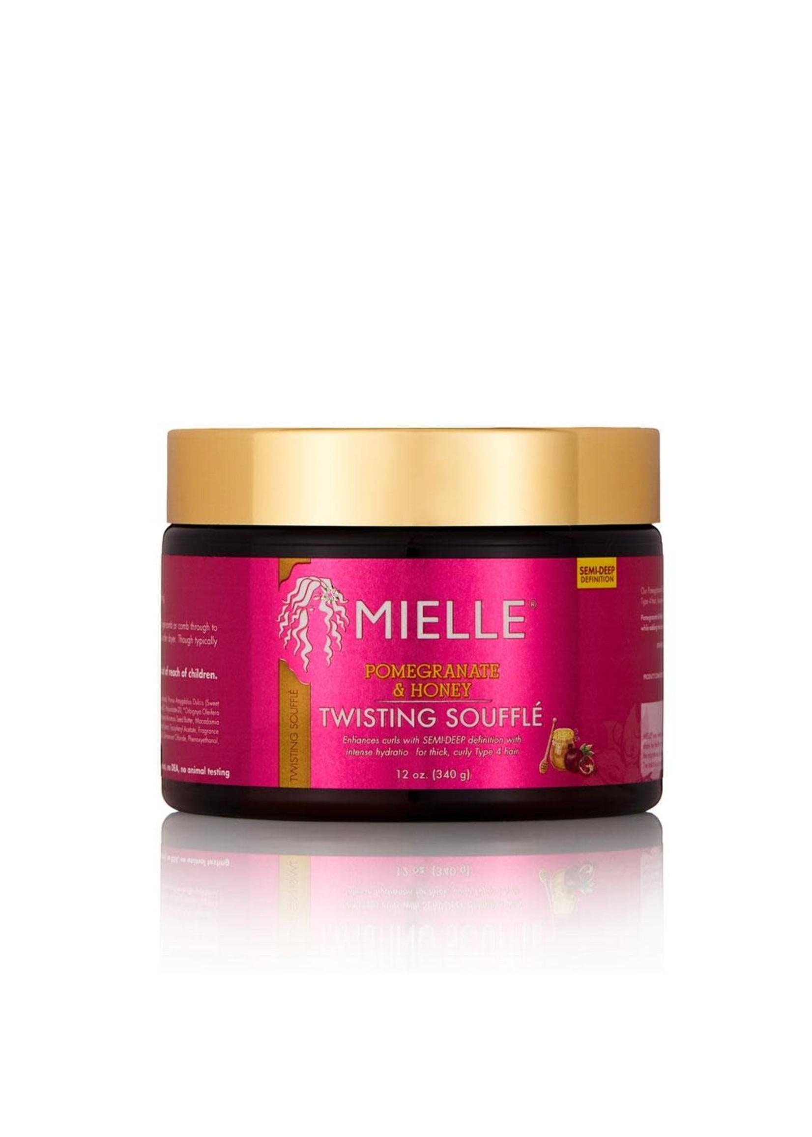 Mielle Pomengrate Honey Twisting Souffle