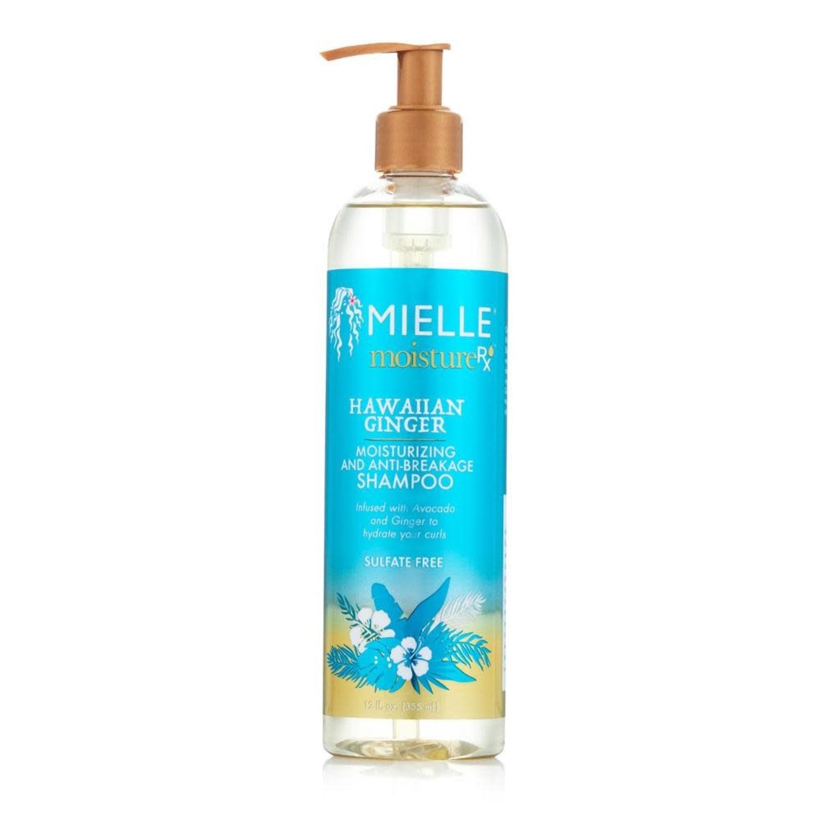 Mielle Moisture RX Shampoo