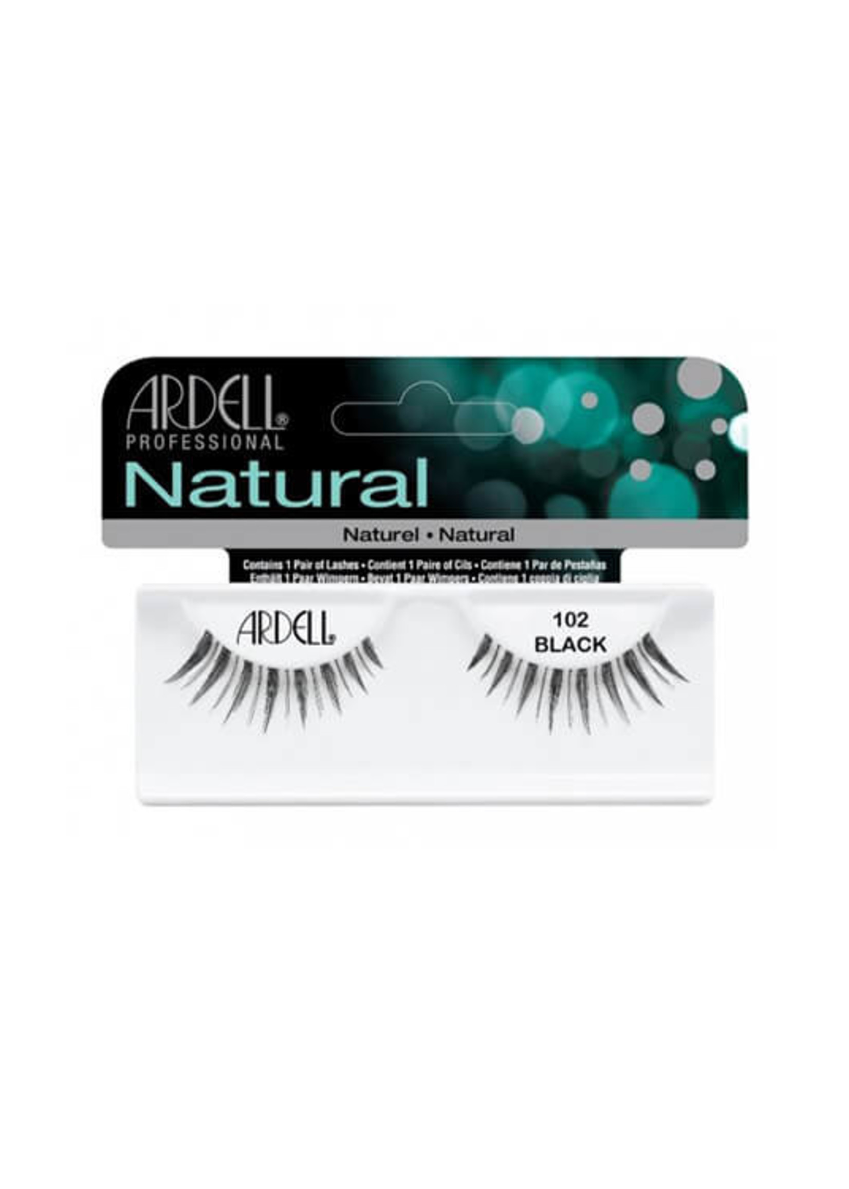 Ardell Ardell Glamour Lashes #102