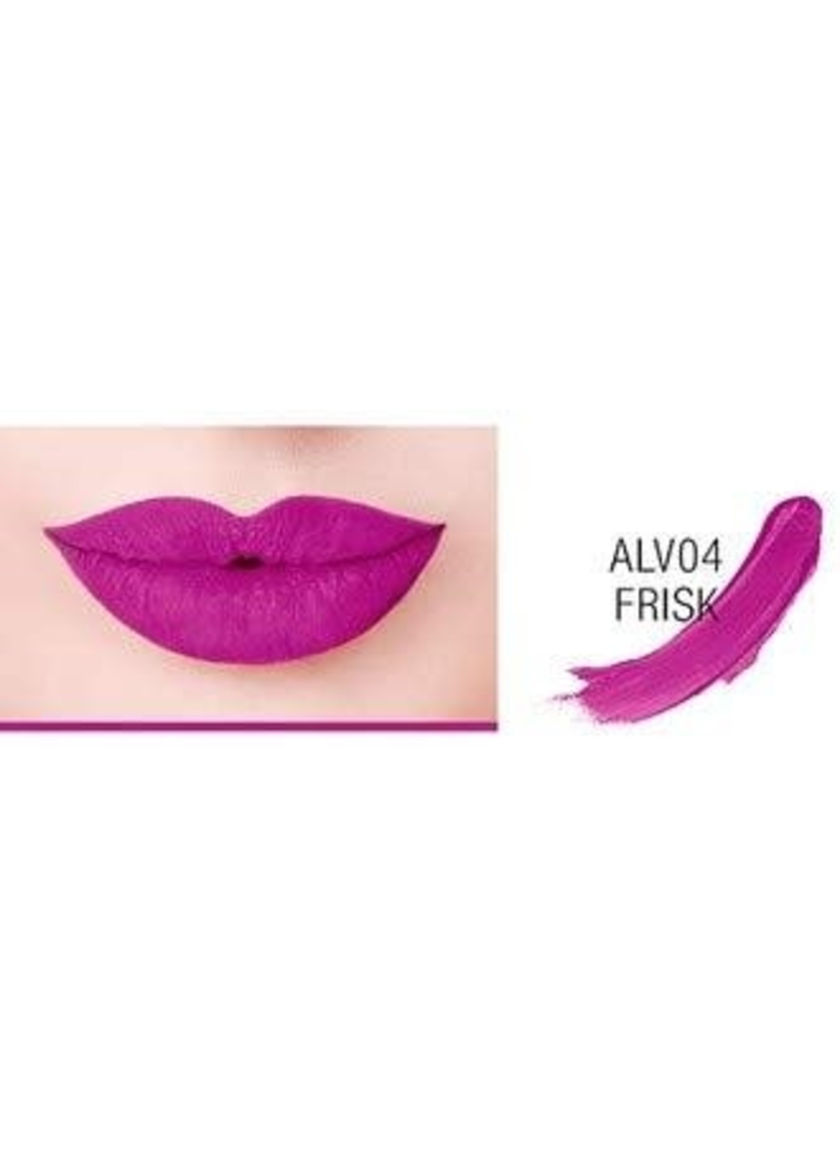 Absolute New York Lip Mousse