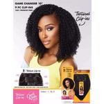 """Curls Kinks & Co Textured Clip-Ins """"Game Changer"""""""