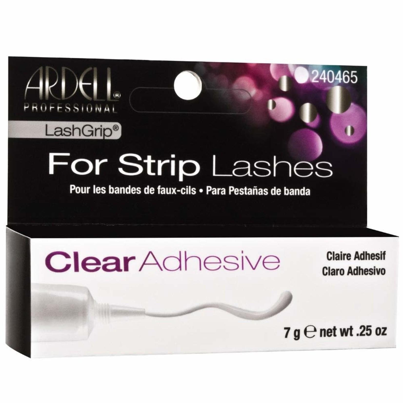 Ardell Strip Lash Glue Clear