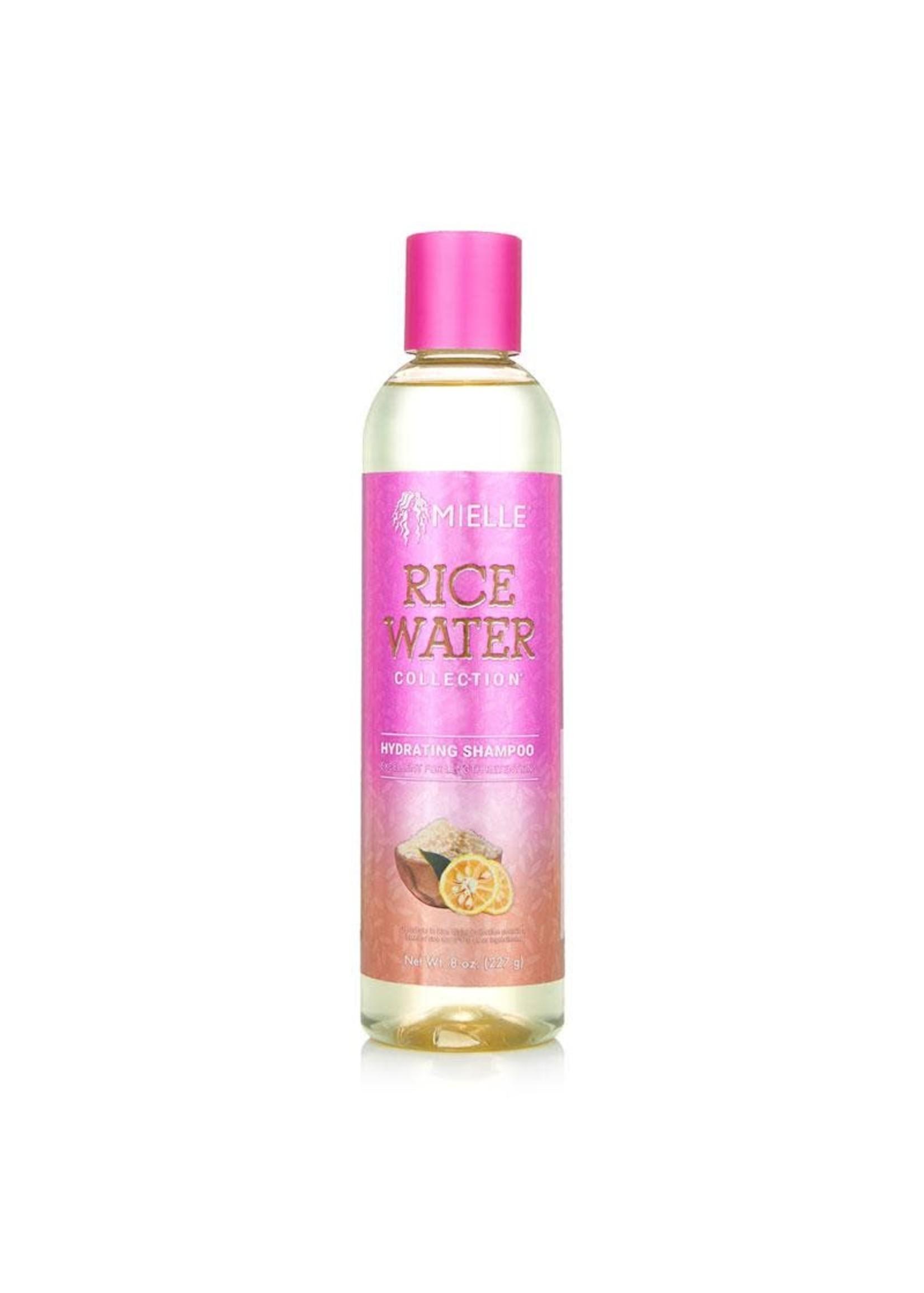 Mielle Rice Water Hydrating Shampoo