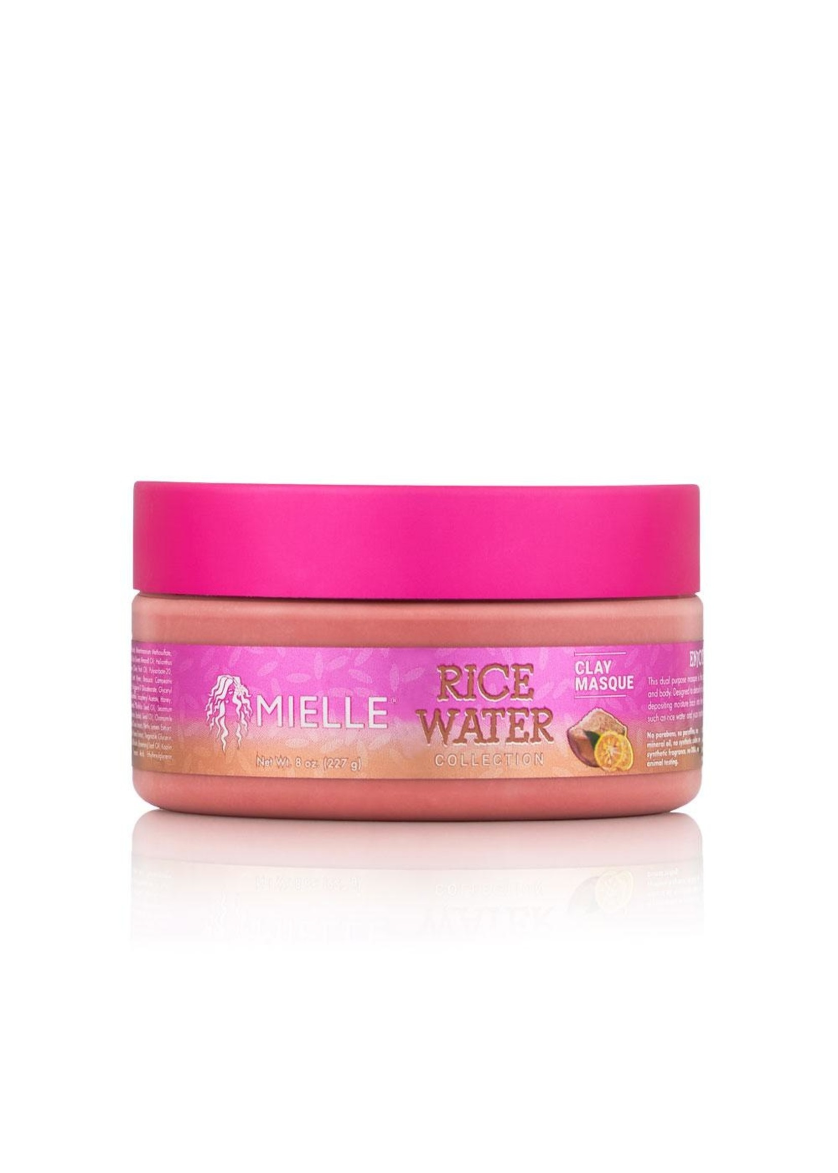 Mielle Rice Water Clay Masque