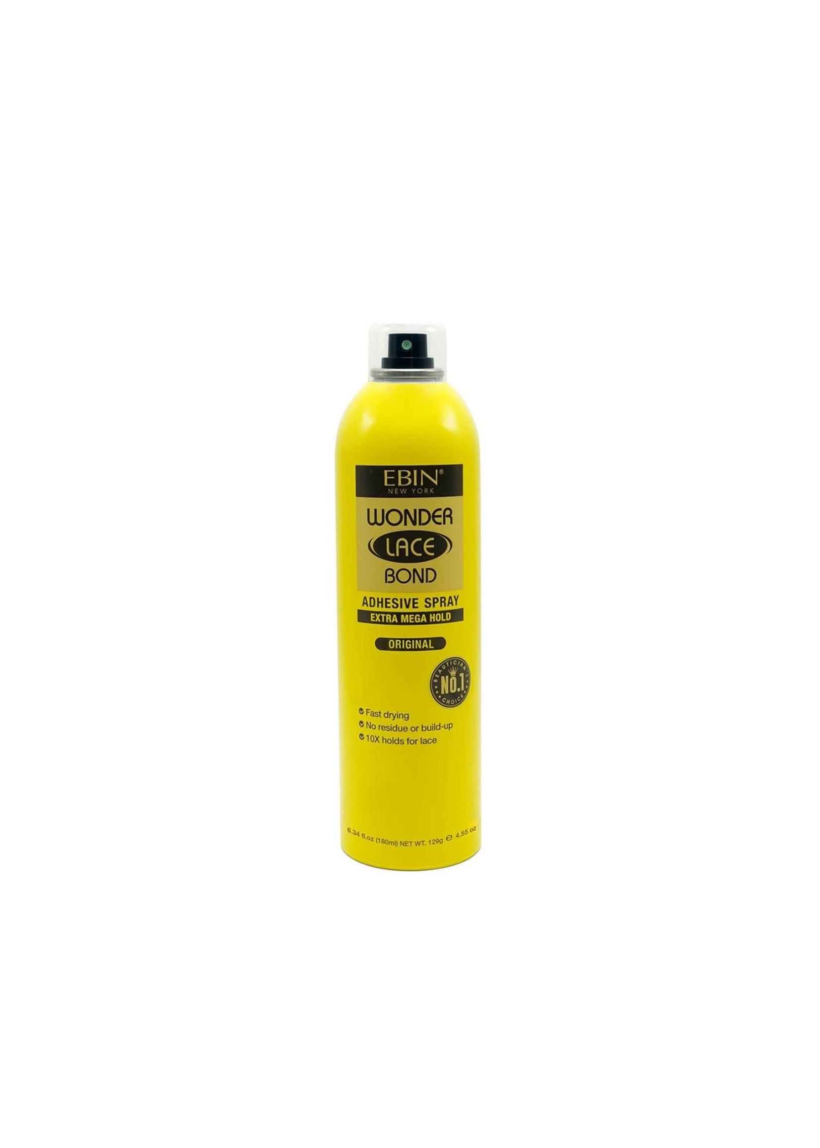 Ebin New York Wonder Lace Bond Adhesive Spray