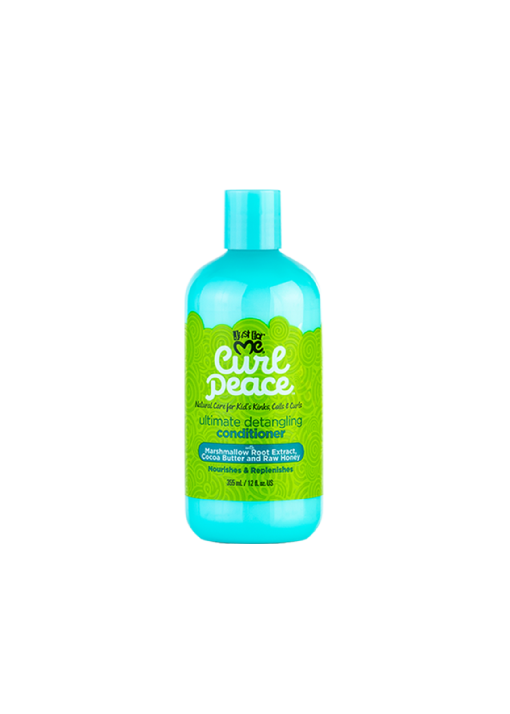 Just For Me Curl Peace Detangling Conditioner