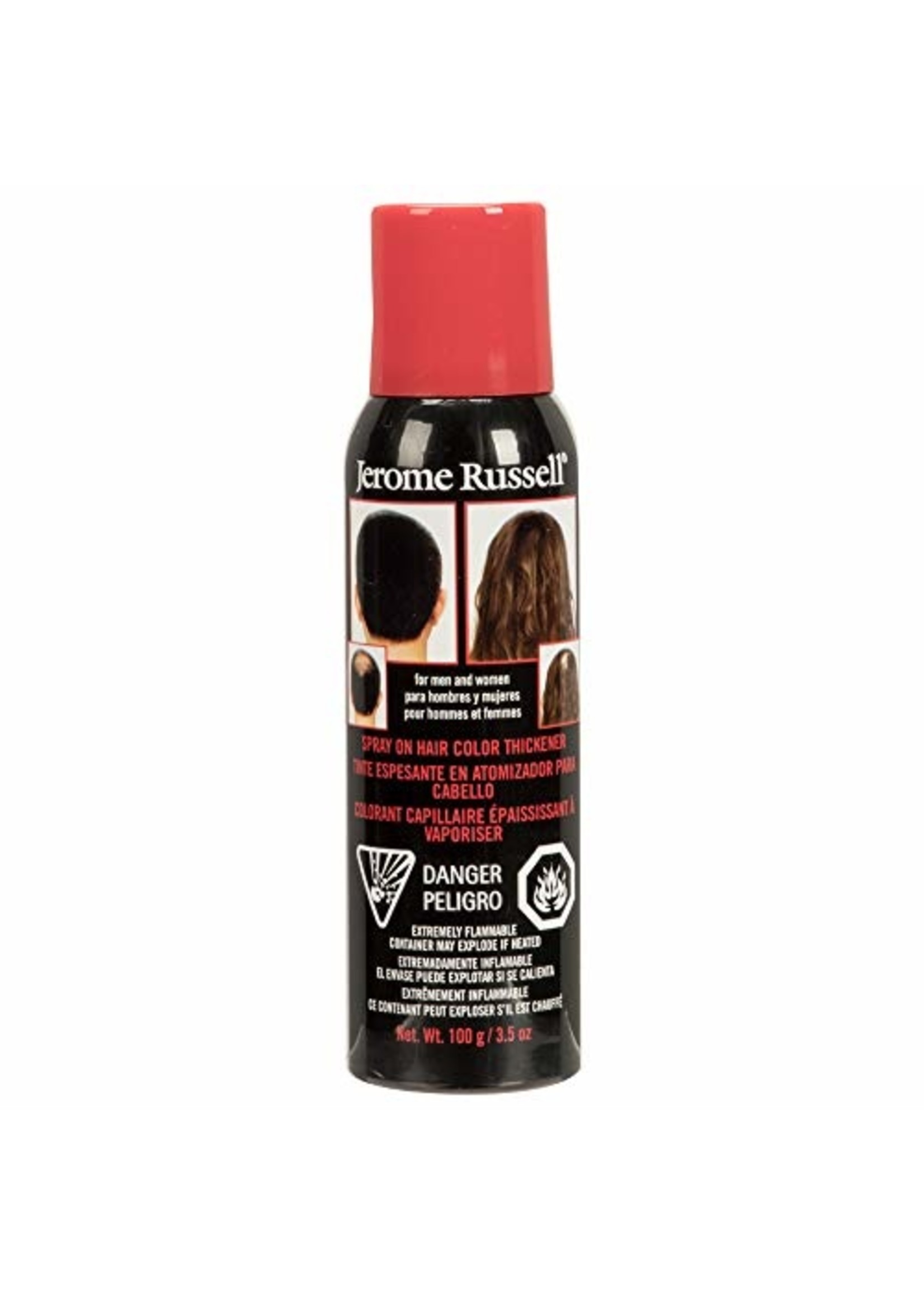 Jerome Russell Hair Color Thickener