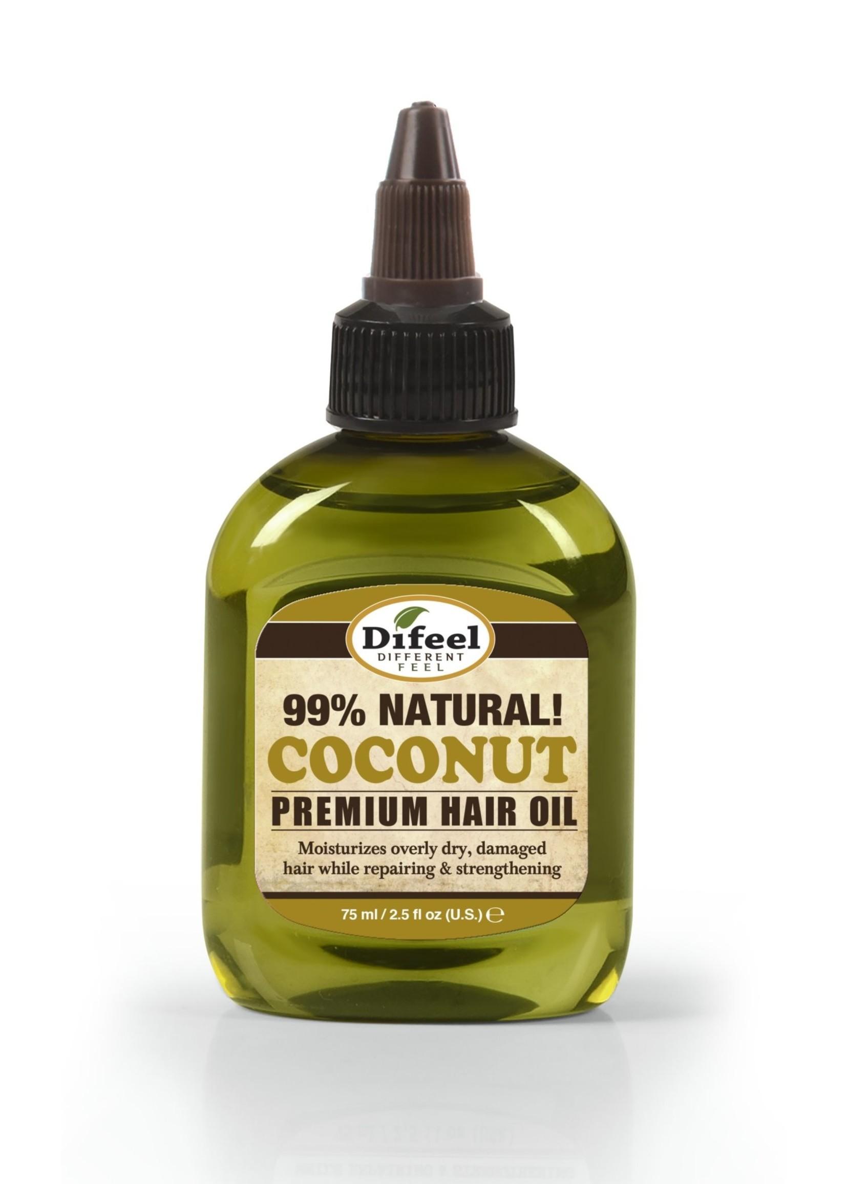 Difeel Premium Coconut Oil