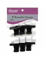 """Annie 2"""" Butterfly Clamps"""