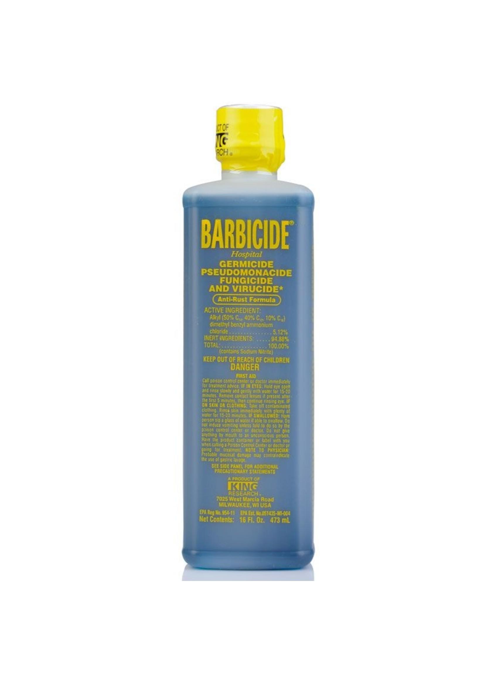 Barbicide Barbicide 16OZ