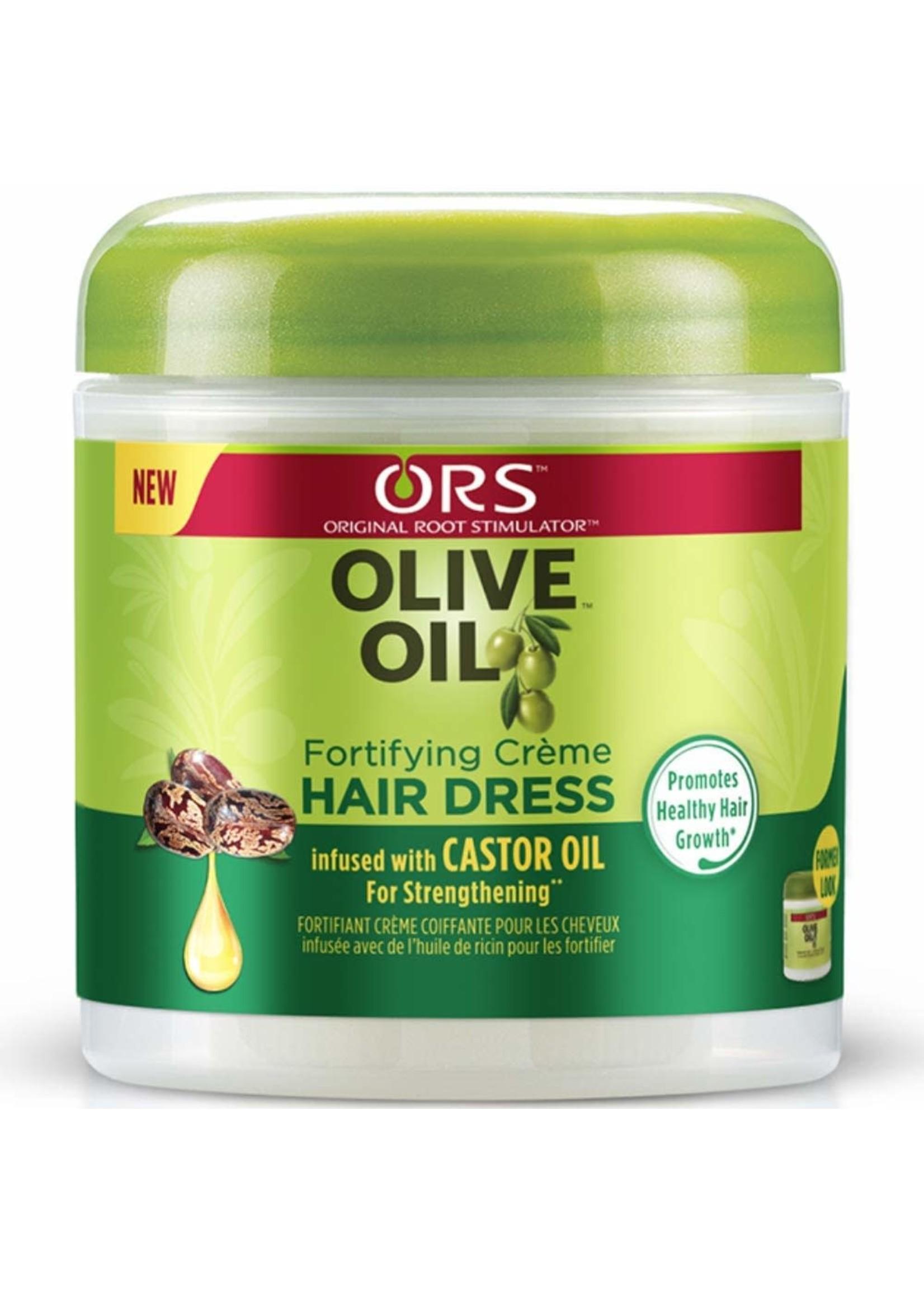 ORS Fortifying Creme Hair Dress