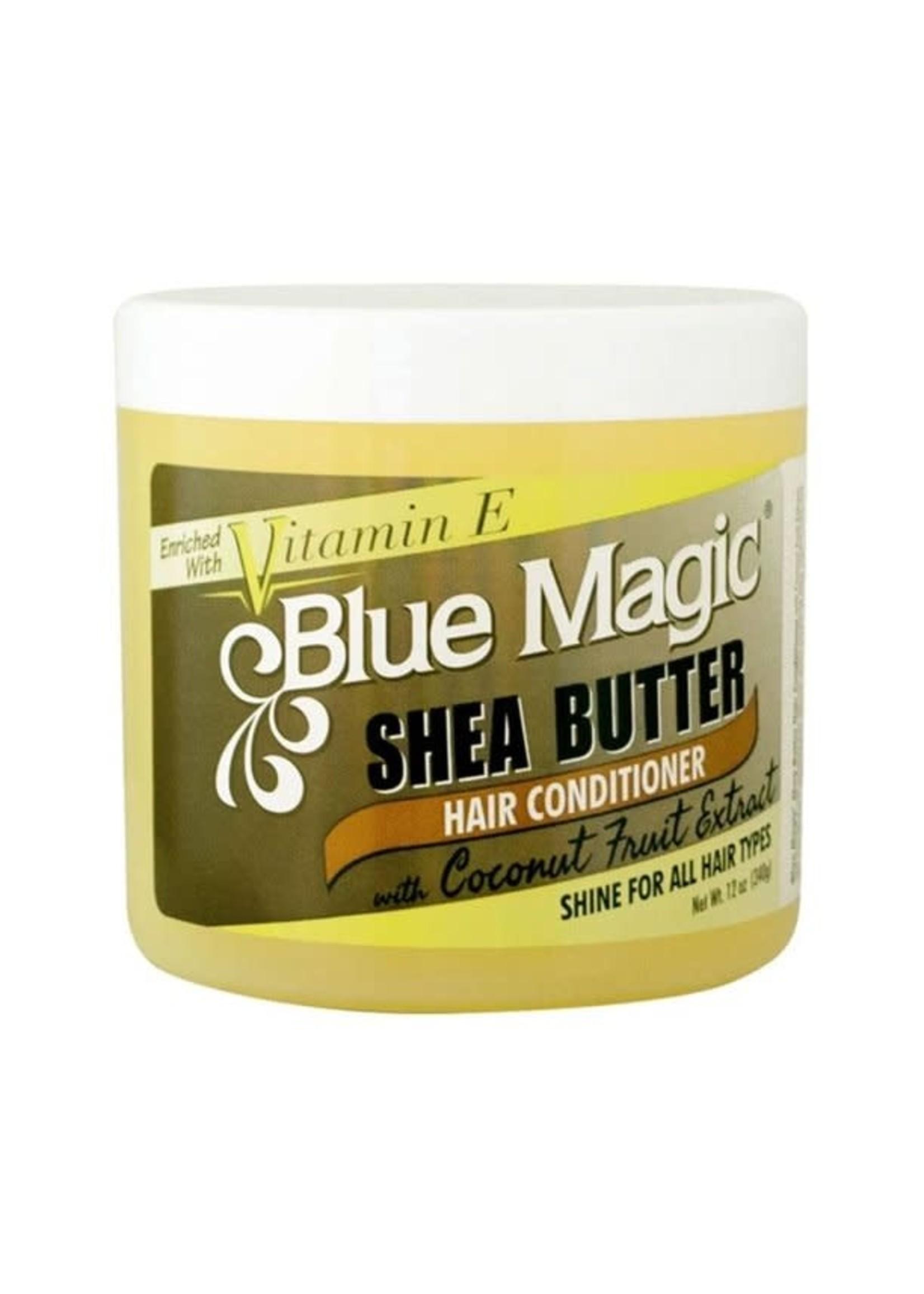 Blue Magic Shea Butter Hair Conditioner