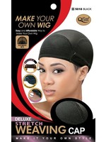 Qfitt Deluxe Stretch Weaving Cap