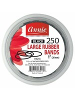 Annie 250 Large Rubber Bands