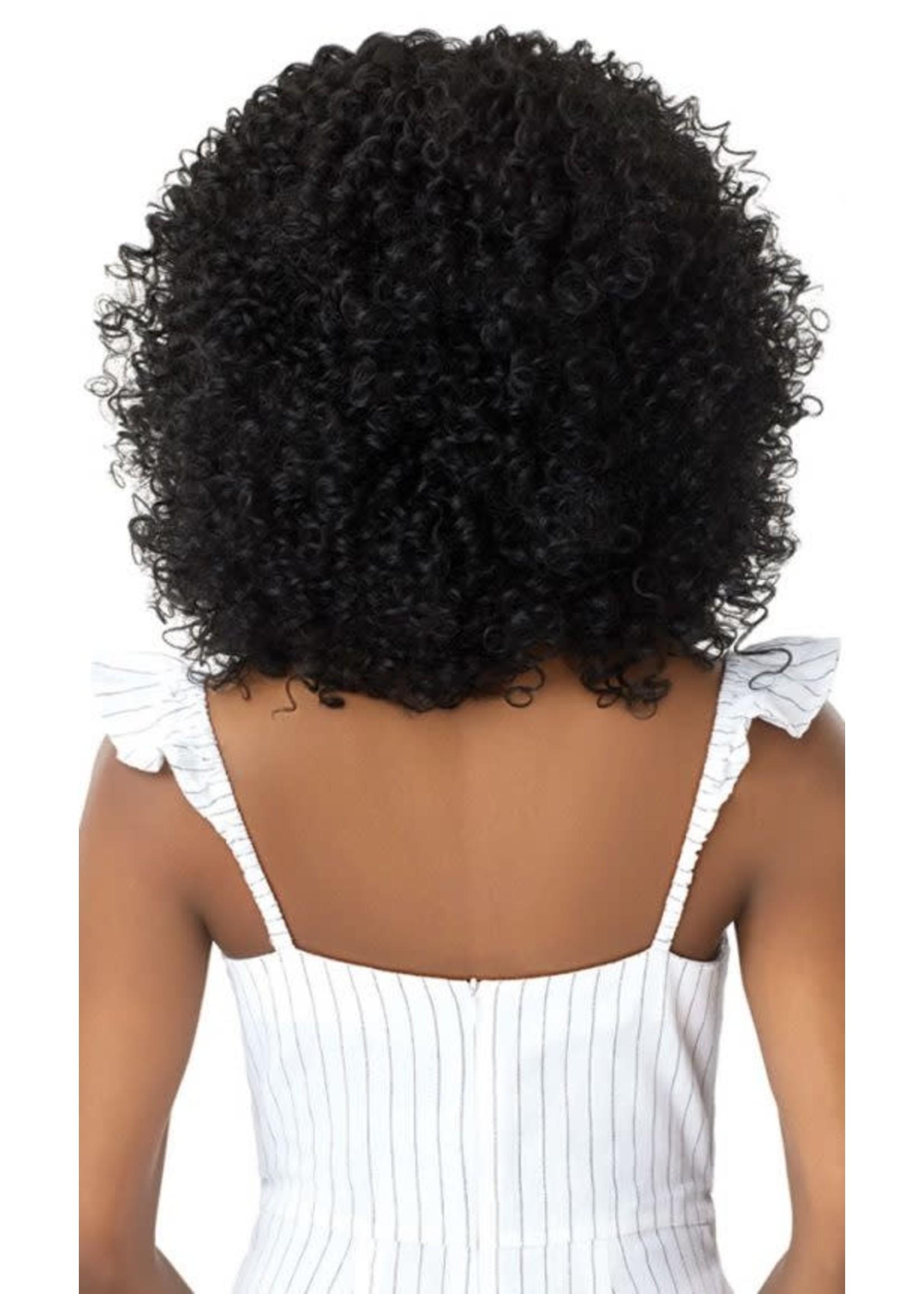 Big Beautiful Hair Rhythm Ringlets