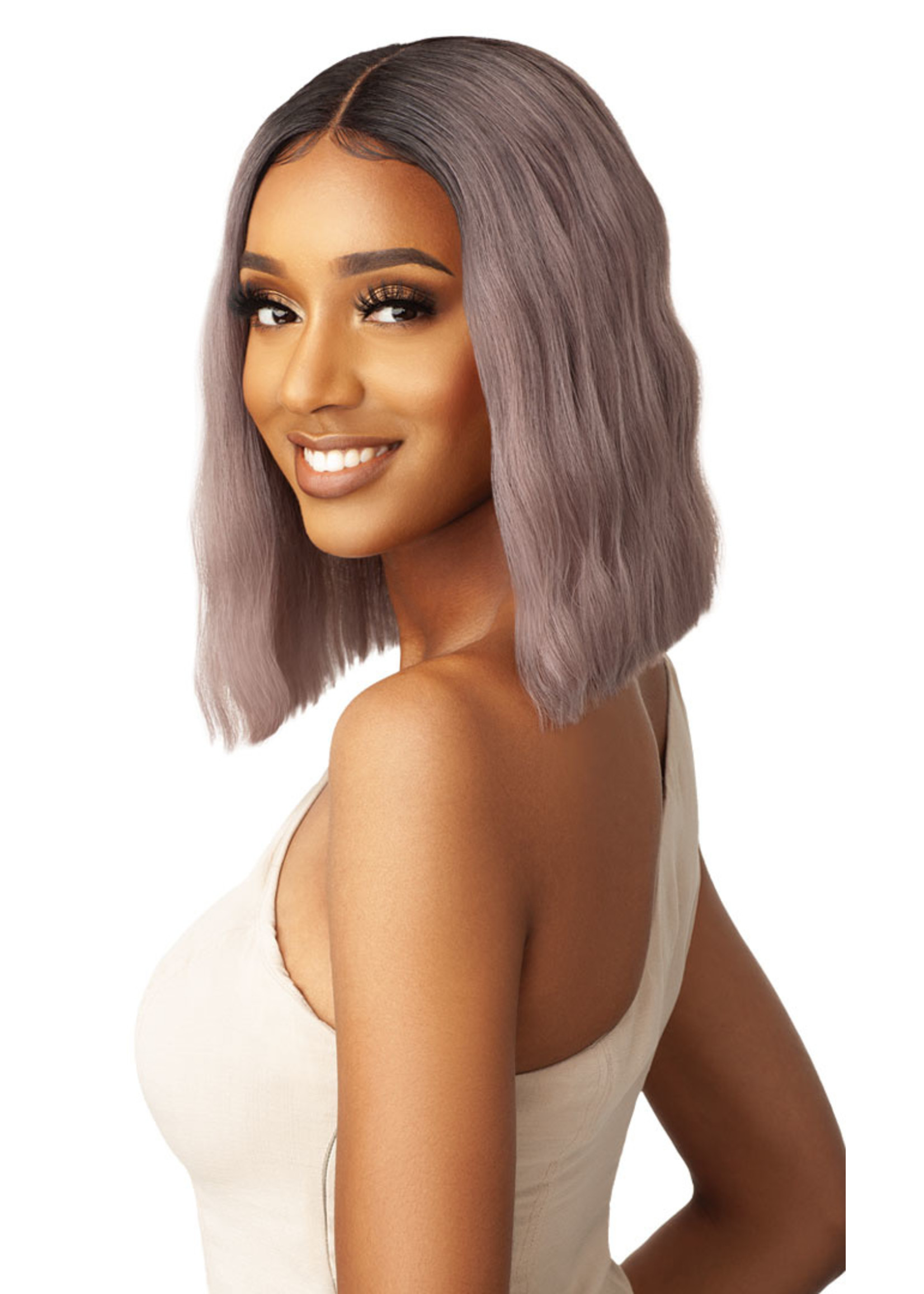Lace Front Wig Alana Wig