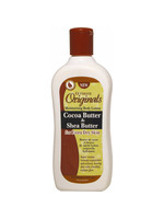 Africa's Best Cocoa Butter & Shea Butter Lotion