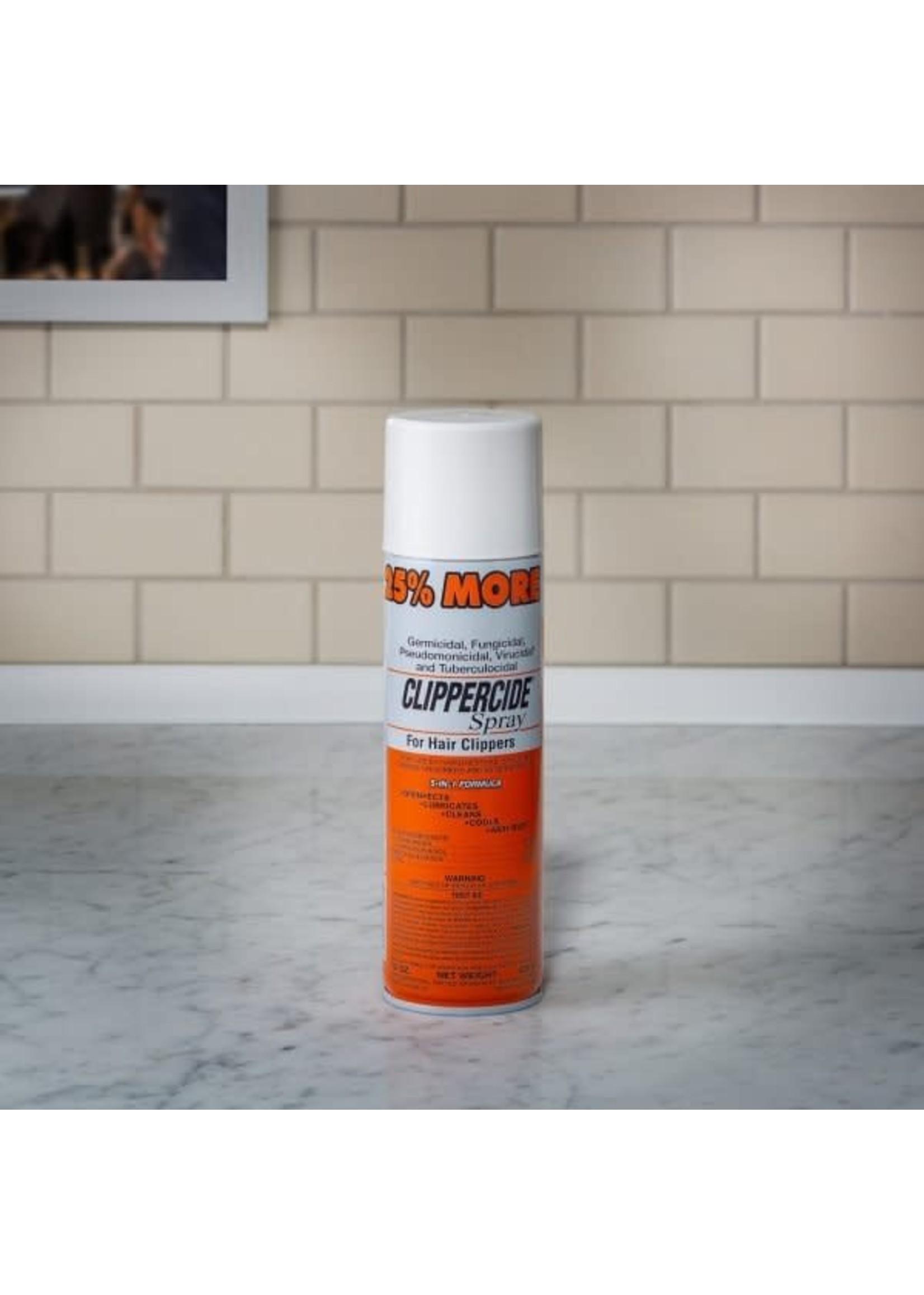 Barbicide Clippercide Spray
