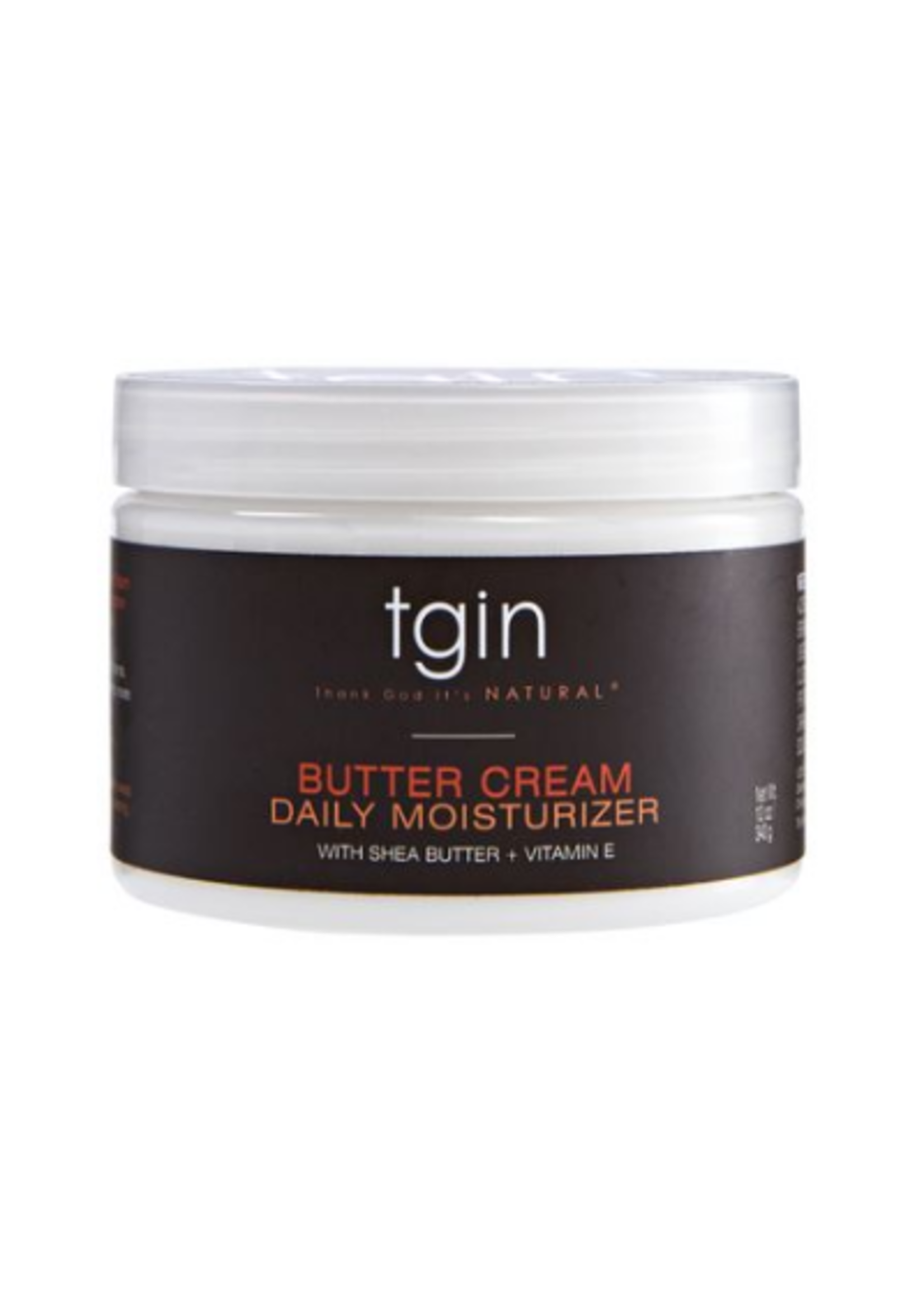 TGIN Butter Cream Moisturizer