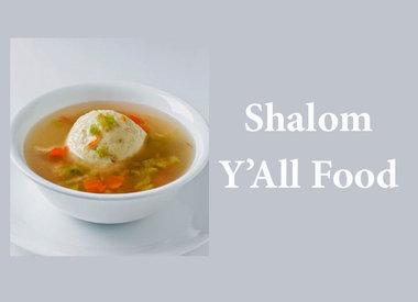 Shalom Y'all Food