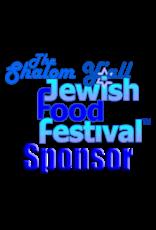 Mitzvah Tribe Sponsor $500