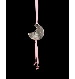 Yealat Chen Wall Hanging Baby Blessing  Moon/Pk