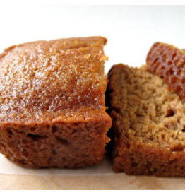 Honey Cake - small loaf