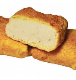 Coney Island Style Potato Knish